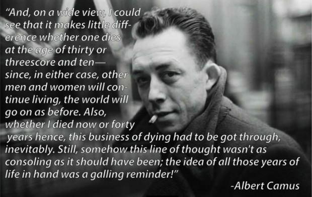 The Stranger (1942) by Albert Camus Essay Sample