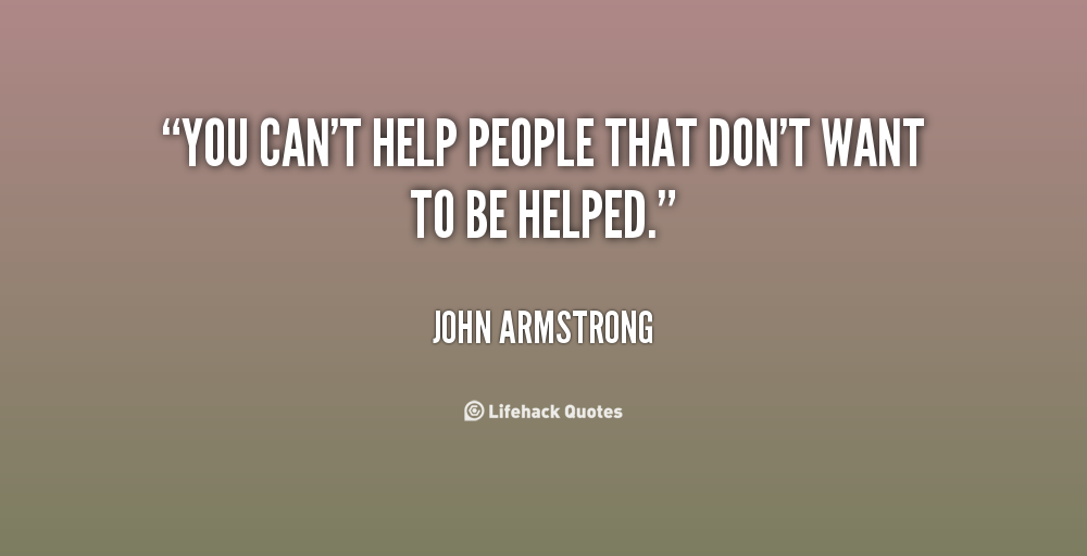 Helping people Quotes. QuotesGram