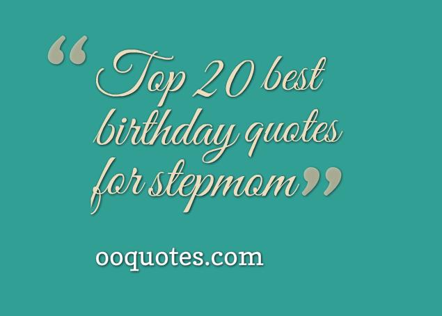 Step Mother Quotes. QuotesGram