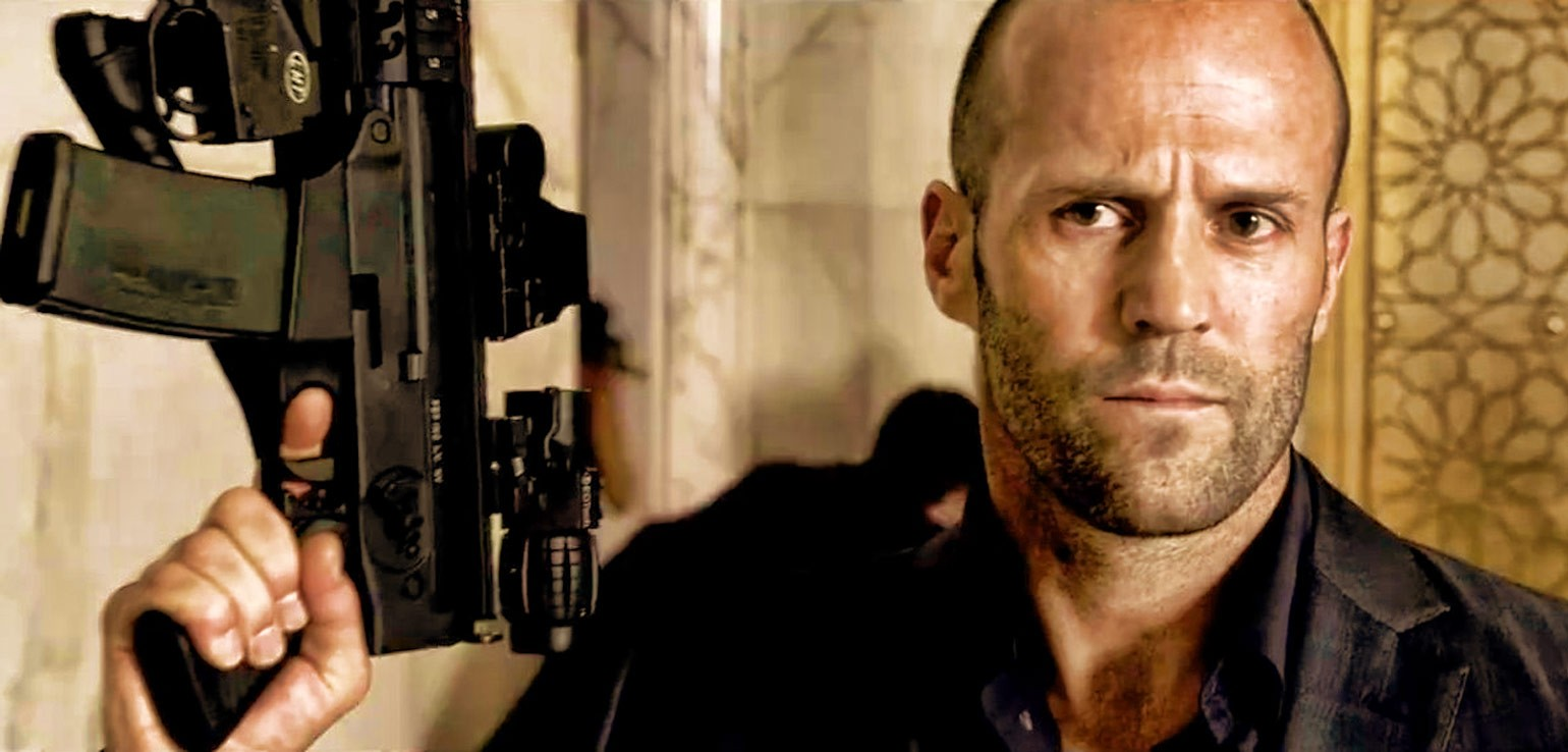 Jason Statham Movie Qu...