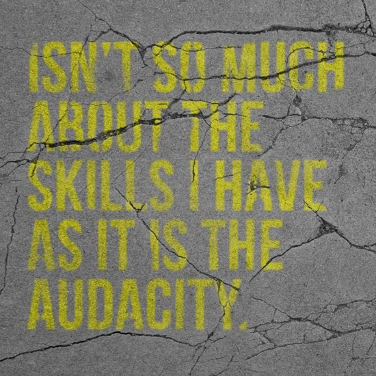 Audacity Of Hope Quotes: The Audacity Of People Quotes. QuotesGram