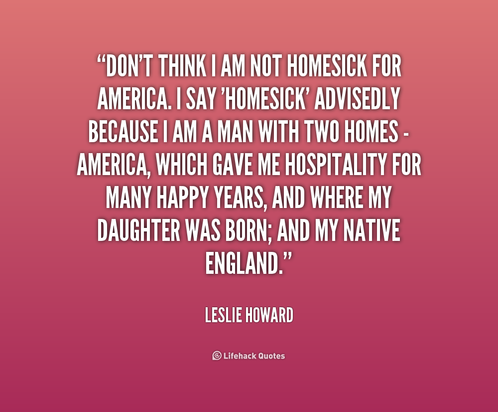 Homesick Quotes Lover. QuotesGram