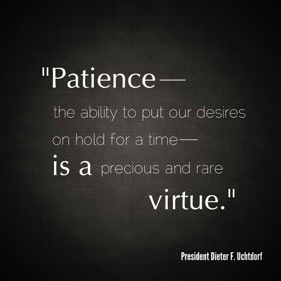 patience quotes for kids - 960×960