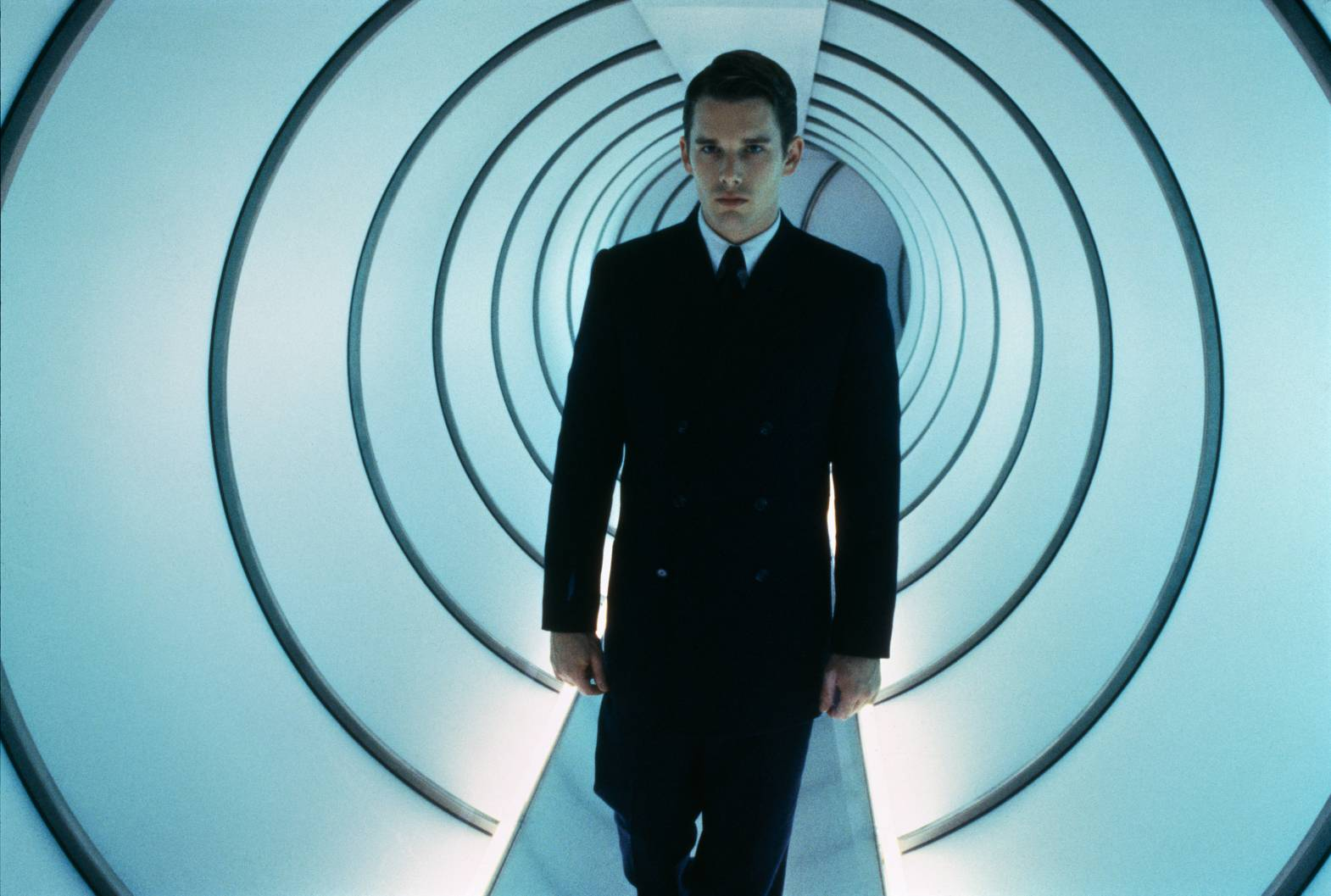 gattaca analysis of the movie for