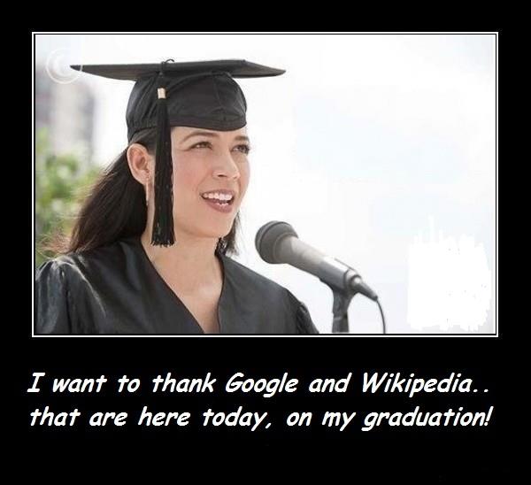Humorous Graduation Quotes: Funny Graduation Quotes High School. QuotesGram