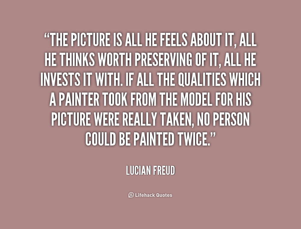 a biography of lucian freud a master of the flesh Lucian freud, who died last year, still creating masterpieces at 88, was intensely private, rejecting the idea that an artist's.