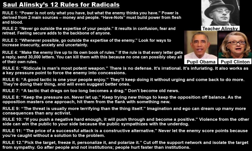 Obama Quotes Saul Alinsky. QuotesGram