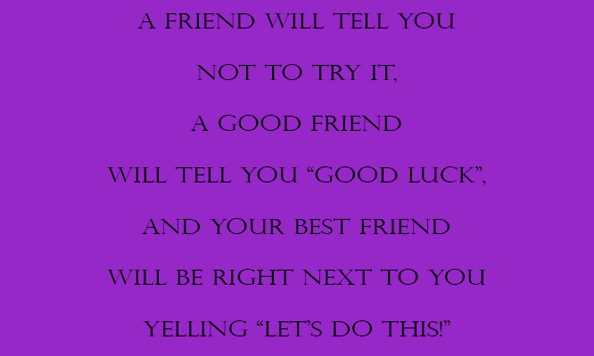 Quotes About Friendship Goal : Best friend goals quotes quotesgram