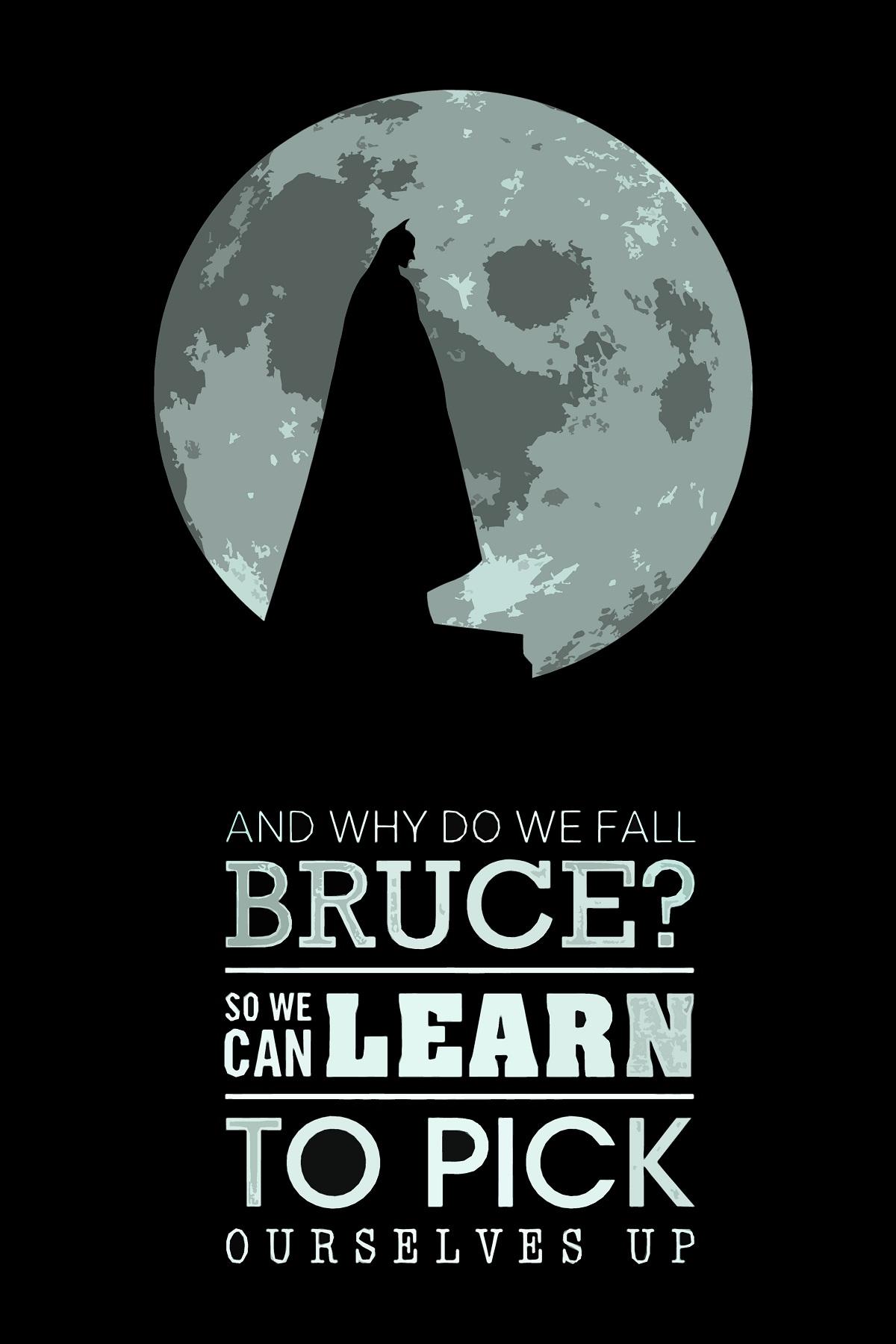 Motivational Quotes From Batman Tv. QuotesGram