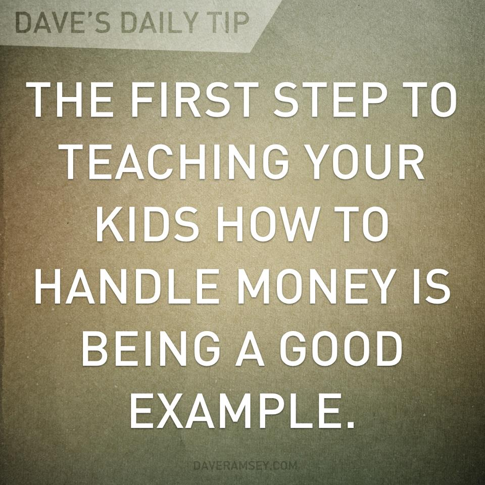 Teach Peace Quotes: Dave Ramsey Quotes Funny. QuotesGram