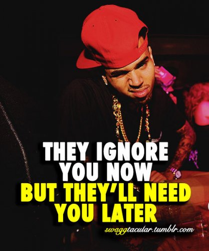 inspirational love quotes for valentines day - Chris Brown Quotes About Love QuotesGram