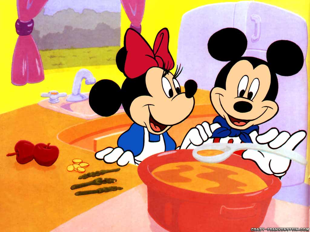 Minnie Mouse And Mickey Mouse Kissing >> Mickey Mouse And Minnie Mouse Quotes. QuotesGram