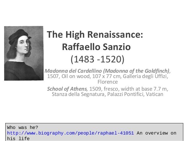 Raphael Sanzio Quotes. QuotesGram