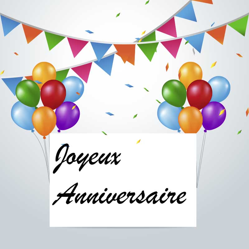Happy Birthday Quotes In French. QuotesGram