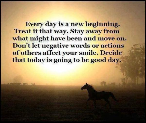 Good Day Quotes Inspirational: Good Day Quotes. QuotesGram