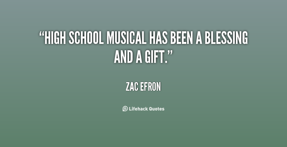 High School Musical Qu...