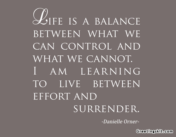 Surrender Control Quot...
