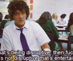 summer heights high satire essay