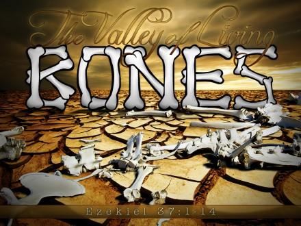 Ezekiel Dry Bones Bible Quotes Quotesgram