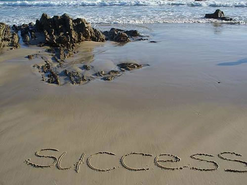 how to become successful quotes