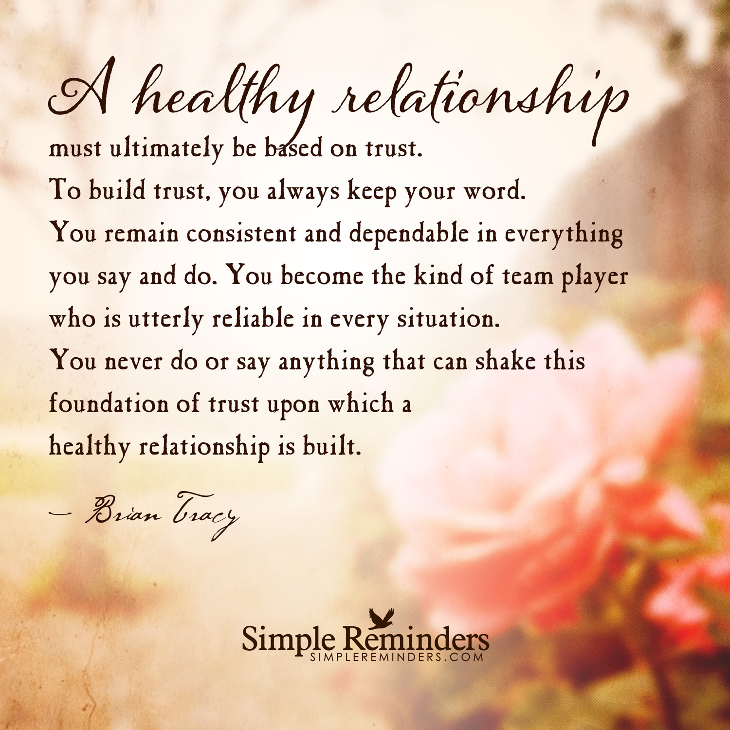 Quotes About Healthy Relationships. QuotesGram