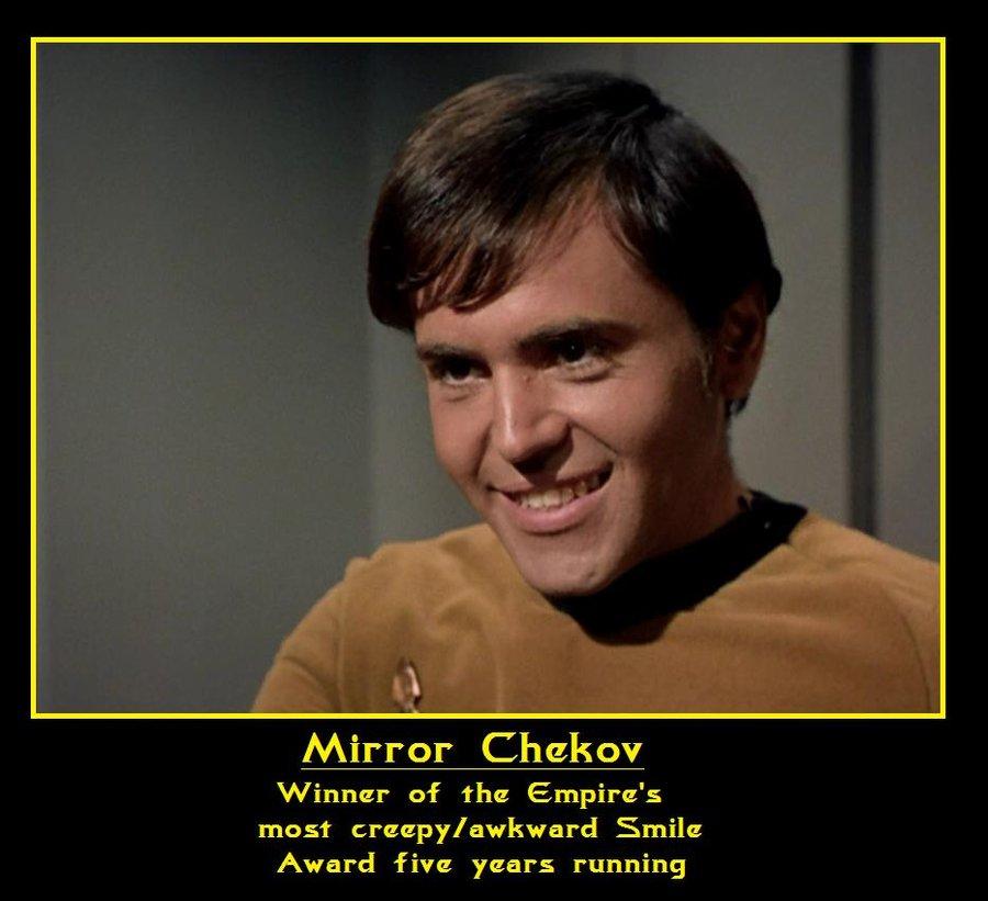 Chekov Star Trek Quotes Quotesgram