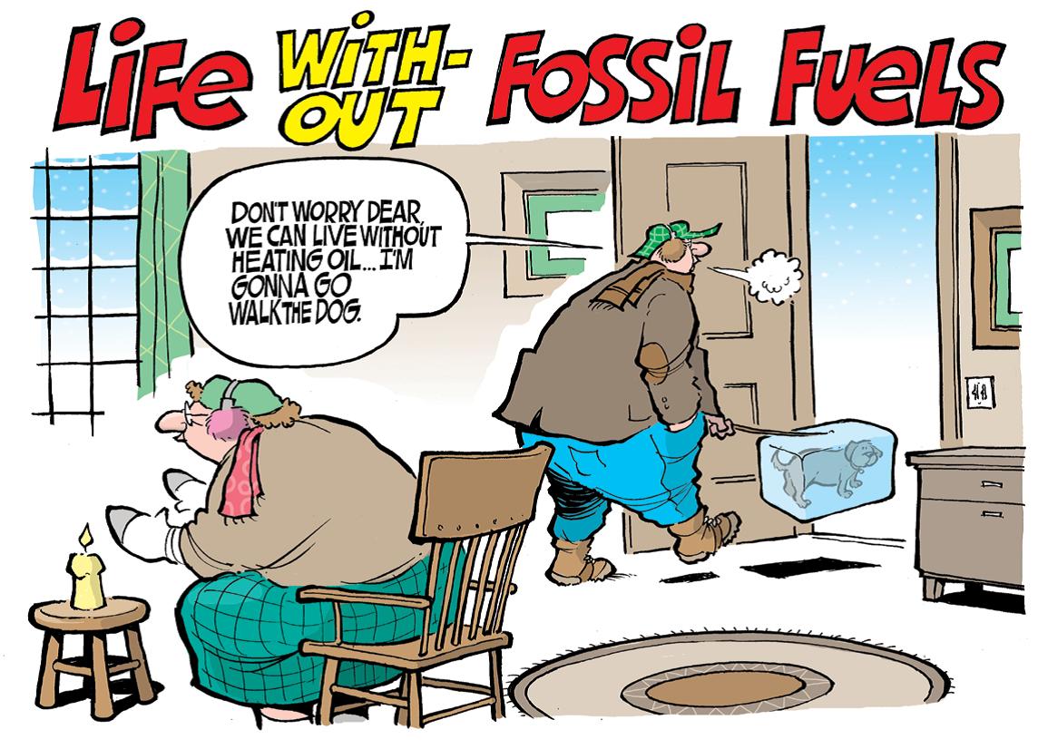 Fossil Fuels Quotes. QuotesGram