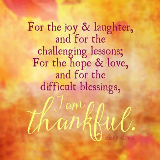 Quotes About Joy In Life: Funny Quotes I Am Thankful. QuotesGram