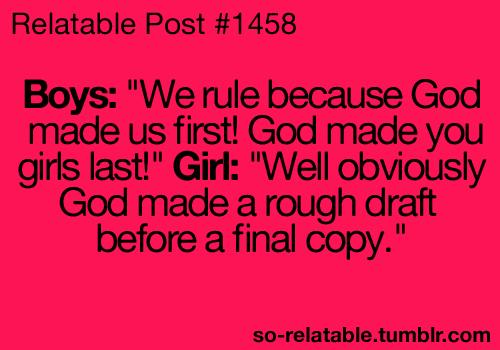 Relatable Teen Quotes Girls. QuotesGram