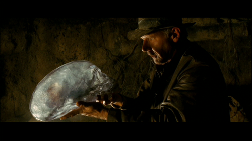 Crystal Skull Indiana Jones Quotes Quotesgram