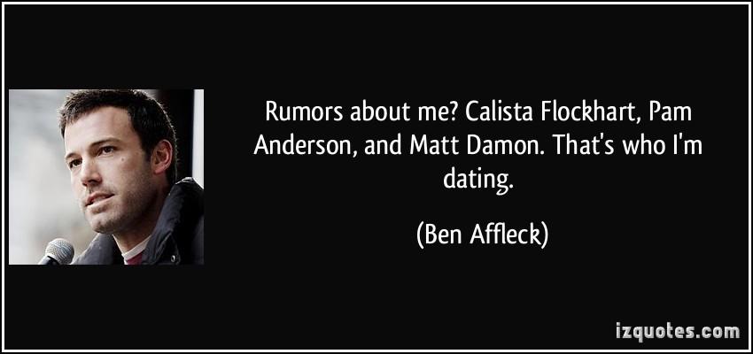 Matt Damon Political Quotes. QuotesGram