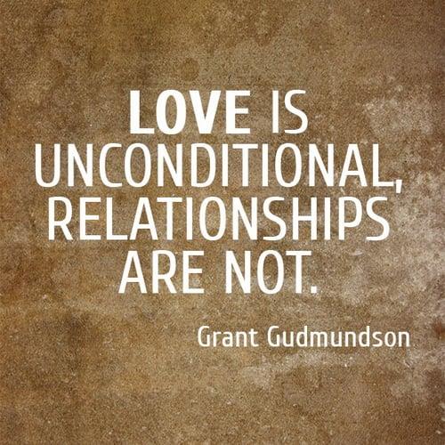unconditional love inspirational quotes quotesgram