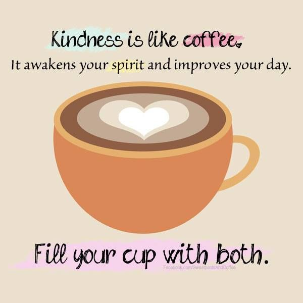 Quotes About Morning Coffee Quotesgram