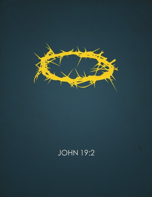 Crown Of Thorns Quotes Quotesgram