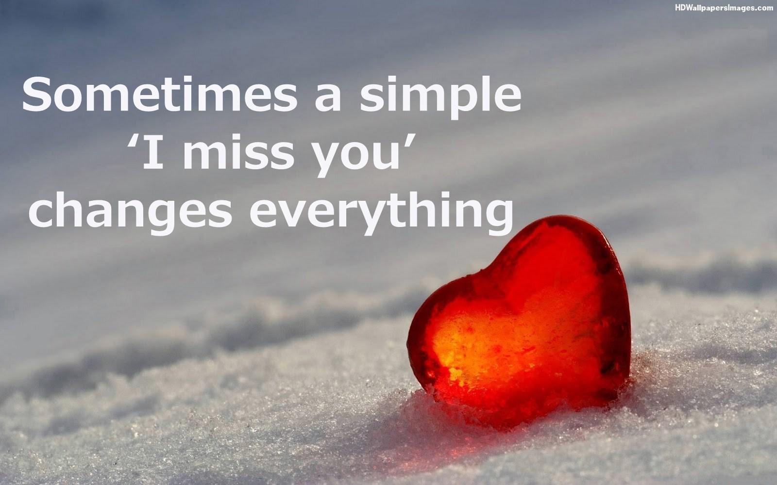 Beautiful I Miss You Quotes. QuotesGram