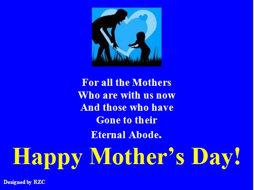 Mothers day best quotes ever quotesgram for Mothers day quotes for all moms