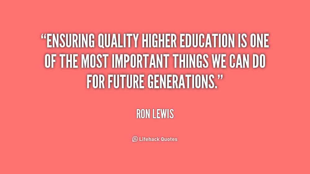 Quality Education Quotes. QuotesGram