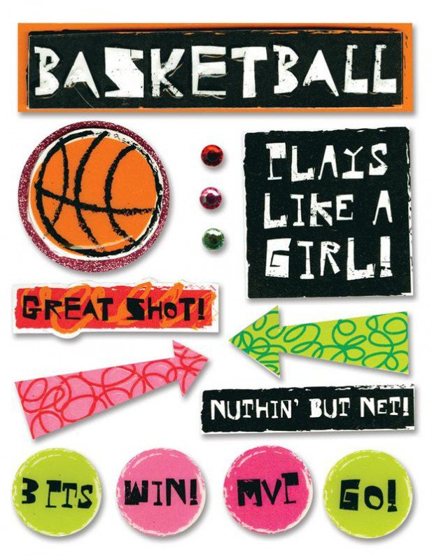 Funny Basketball Quotes For Girls. QuotesGram