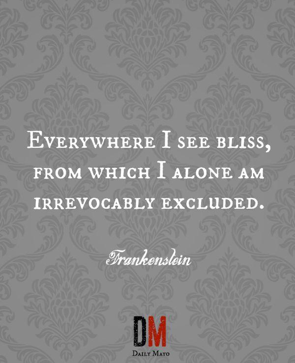 Nature Quotes Frankenstein: Important Quotes From Frankenstein. QuotesGram
