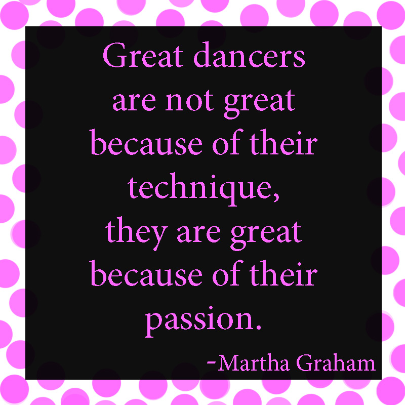 Luck Quotes: Good Luck Quotes For Dancers. QuotesGram