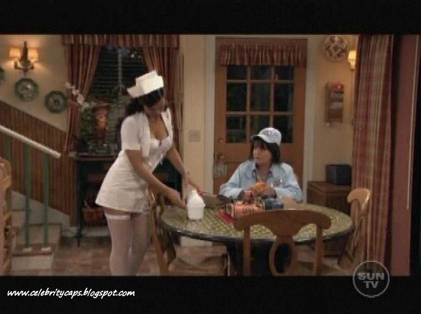 Angie sexy nurse part 3 - 4 2