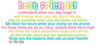 hello kitty best friend quotes quotesgram