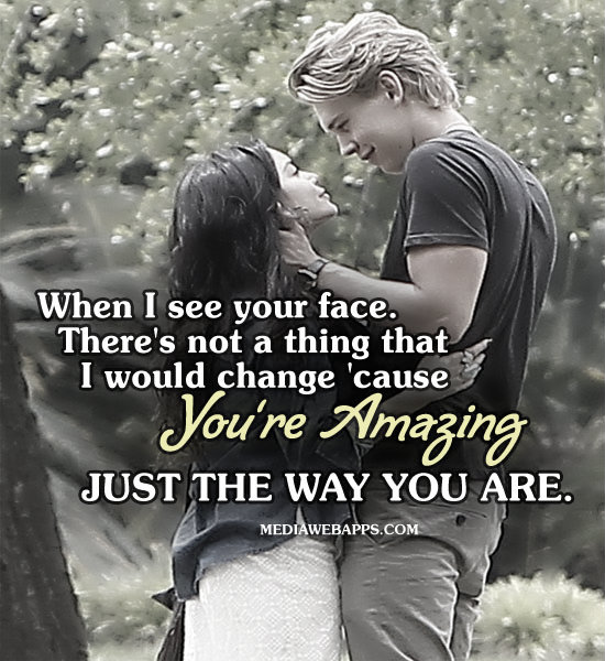 Amazing Person: Your An Amazing Person Quotes. QuotesGram