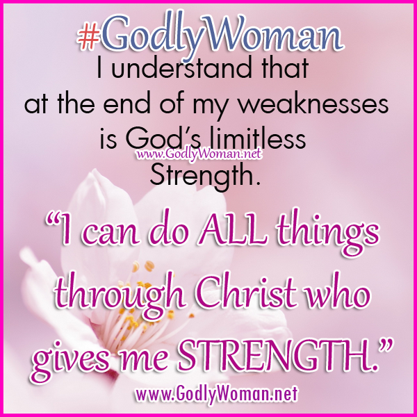 Inspirational Quotes For Christian Ladies: Woman Of God Quotes. QuotesGram