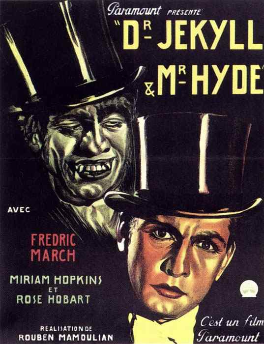 Dr jekyll and mr hyde good