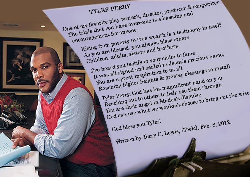 Tyler Perry Quotes On God. QuotesGram