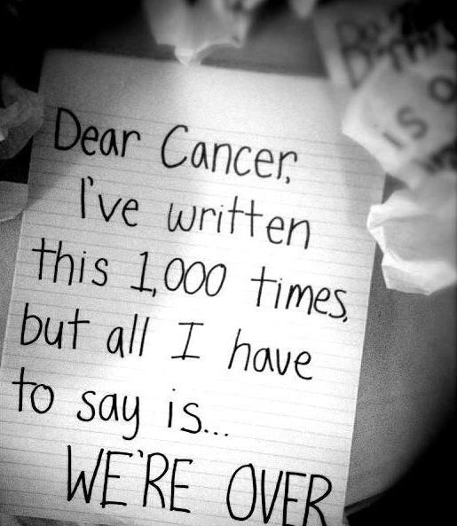 Colon Cancer Quotes Inspirational. QuotesGram