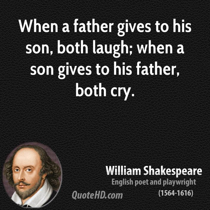 Father Loves Son Quote Download: Father Son Relationship Quotes. QuotesGram