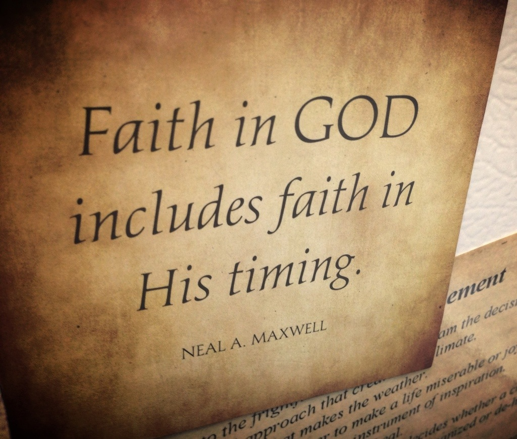 god quotes about hard times - photo #24