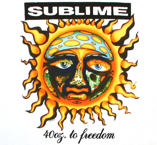 Sublime Quotes About Life: Sublime Bradley Nowell Quotes. QuotesGram